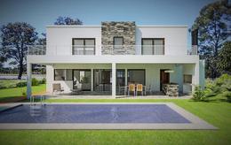 Foto Casa en Venta en  Terralagos,  Countries/B.Cerrado (Ezeiza)  Los Robles al 1300