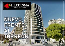 Foto Departamento en Venta en  Torreon,  Mar Del Plata  GUEMES Y LA COSTA • FRENTE AL MAR