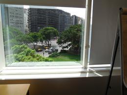 Foto Oficina en Alquiler en  Catalinas,  Centro (Capital Federal)  AVDA L.N.ALEM al 800