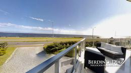 Foto Departamento en Venta en  Pinares,  Punta del Este          Espectacular Apartamento Duplex  Frente al Mar en Punta del Este