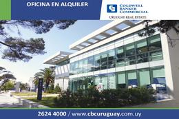Foto Edificio Comercial en Alquiler en  Carrasco ,  Montevideo  Gabriel Otero al 6400