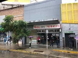 Foto Local en Alquiler en  Belgrano ,  Capital Federal  Av. Cabildo al 2300