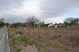 Foto Terreno en Venta en  El Refugio,  Cordoba  Arguello