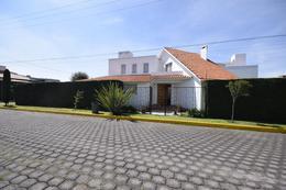 Foto Casa en Venta en  Llano Grande,  Metepec   METEPEC PASEO DE LA ASUNCION