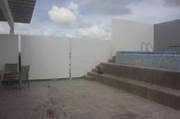 Foto Departamento en Renta en  Supermanzana 313,  Cancún  Departamento en renta de 1 recámara, zona Huayacan, Cancun, Quintana Roo, México