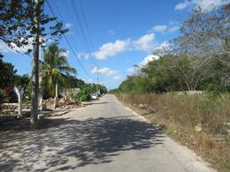 Foto Terreno en Venta en  Ciudad Izamal,  Izamal  terreno en venta  en yucatan, 10 hectareas en  Izamal pueblo mágico