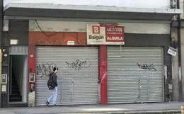 Foto Local en Alquiler en  Retiro,  Centro  AV CORDOBA Y SUIPACHA