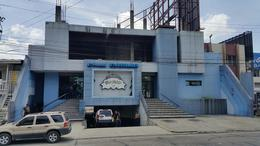 Foto Edificio Comercial en Venta en  Los Andes,  San Pedro Sula  Edificio en venta sobre Avenida Circunvalación N.O.