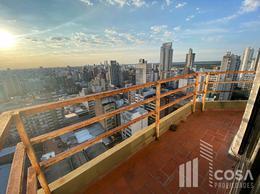 Foto Departamento en Alquiler en  Centro,  Rosario  Mitre 348 20º