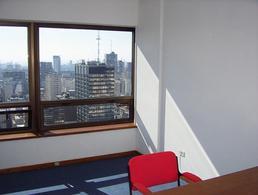 Foto Oficina en Alquiler en  San Nicolas,  Centro (Capital Federal)  CORRIENTES 800 26°