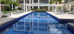 Foto Departamento en Venta en  Ciudad de Cancún,  Cancún  Departamento en Venta en Cancún LA AMADA Frente Al Mar 2 Recámaras .Playa Mujeres