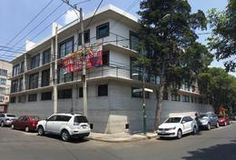 Foto Departamento en Venta en  Benito Juárez ,  Ciudad de Mexico  ¡LINDO DPTO LISTO A ESTRENAR!