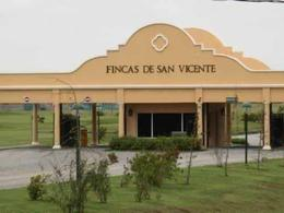 Foto Terreno en Venta en  Barrio Fincas de San Vicente,  Countries/B.Cerrado (San Vicente)  san vicente