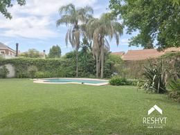 Foto thumbnail Casa en Alquiler en  Las Lomas-Golf,  Las Lomas de San Isidro  DIEGO PALMA al 2800 - LOMAS DE SAN ISIDRO