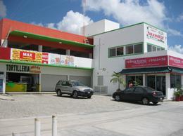 Foto Edificio Comercial en Venta en  Prado Norte,  Cancún  LOCALES PRADO NORTE - CANCUN