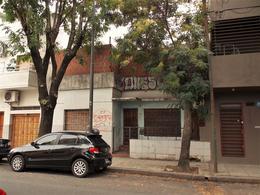 Foto Terreno en Venta en  Saavedra ,  Capital Federal  Manzanares al 3400