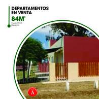 Foto Departamento en Venta en  Macachin,  Atreuco  Piquillin Nº al 300