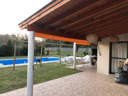 Foto Casa en Alquiler temporario   Alquiler en  San Matias,  Countries/B.Cerrado (Escobar)  SAN MATIAS