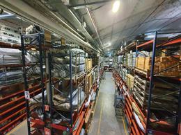 Foto Nave Industrial en Alquiler en  Paternal ,  Capital Federal  Del Campo 1500