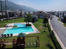 Foto Casa en condominio en Venta en  Monterrey ,  Nuevo León  Casa en venta La Joya Loreto Melva