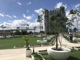 Foto Departamento en Venta en  Puerto Cancún,  Cancún  Departamento Garden en Venta en Cancún, ARIA, de  3 Recámaras con muelle  en  Puerto Cancún.