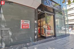 Foto Local en Alquiler en  Recoleta ,  Capital Federal  Av. Santa Fe y Junín