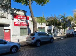 Foto Terreno en Venta en  Palermo ,  Capital Federal  CABRERA al 5100