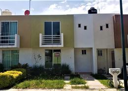 Foto Casa en Venta en  Fraccionamiento Agua Nueva,  Morelia  CASA FRACC. AGUA NUEVA CALLE: CTO. AGUA CRISTALINA # 90