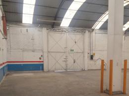 Foto Nave Industrial en Renta en  Presidente Madero,  Azcapotzalco  RENTA NAVE INDUSTRIAL