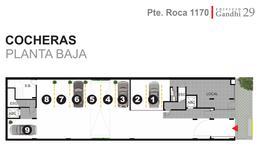 Foto Departamento en Venta en  Centro,  Rosario  Roca al 1100