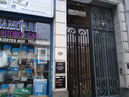Foto PH en Venta en  Almagro ,  Capital Federal  Av. Corrientes al 4500