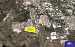 Foto Terreno en Renta en  Reynosa ,  Tamaulipas  Reynosa