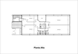 Foto Oficina en Alquiler en  La Plata ,  G.B.A. Zona Sur  Oficinas 119 e/526 y 527