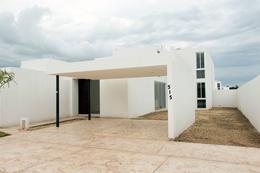 Foto Casa en Venta en  Pueblo Dzitya,  Mérida  Casas en Venta -Dzitya Mérida