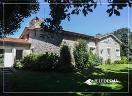 Foto Casa en Venta en  Los Troncos,  Mar Del Plata  MATHEU 600