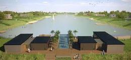 Foto Terreno en Venta en  El Naudir,  Countries/B.Cerrado (Escobar)  El Naudir. Aguas Privadas