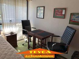 Foto Departamento en Alquiler temporario en  Centro,  Pinamar  Toninas 99 Esq. De Las Artes - 4to piso