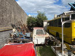 Foto Galpón en Venta en  Tolosa,  La Plata  calle 528 entre 19 y 20