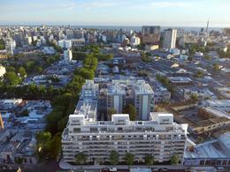 Foto Departamento en Venta en  Tres Cruces ,  Montevideo  UNIDAD 006