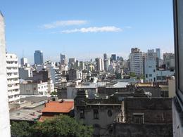 Foto thumbnail Departamento en Alquiler temporario en  San Telmo ,  Capital Federal  Defensa al 1200