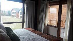 Foto Departamento en Venta | Alquiler temporario en  Dina Huapi,  Bariloche  CONFIDENCIAL