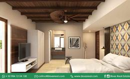 Thumbnail picture Apartment in Sale in  Tulum ,  Quintana Roo  New condos in Anah Tulum Hunab - Code 569 - Blues Real