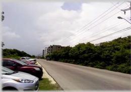 Foto Terreno en Venta en  Región 513,  Cancún  TERRENO 2880 m2, AV POLITECNICO SM 513(Escritura y Posesión)