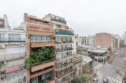 Foto thumbnail Departamento en Venta en  Palermo ,  Capital Federal  Cerviño al 3500