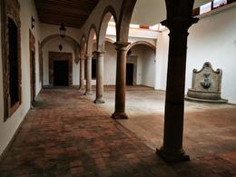 Foto Casa en Renta en  Yuriria Centro,  Yuriria  Casa en renta (Portal Morelos, Centro)