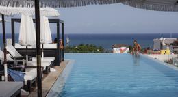 Foto Hotel en Renta en  Playa del Carmen Centro,  Solidaridad  HOTEL EN RENTA PLAYA DEL CARMEN 10 HAB