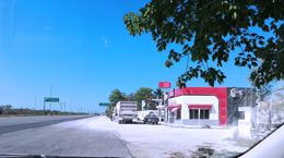 Foto Terreno en Venta en  Costa Azul,  Progreso  Terreno en Venta Magnifica Ubicación  Carretera Mérida Progreso