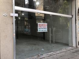 Foto Depósito en Venta en  Palermo ,  Capital Federal  Humboldt 2337