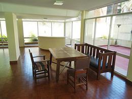 Foto Departamento en Alquiler en  Mart.-Vias/Santa Fe,  Martinez  Arenales al 2100