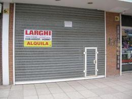 Foto Local en Alquiler en  Esc.-Centro,  Belen De Escobar  Av. San Martín 45
